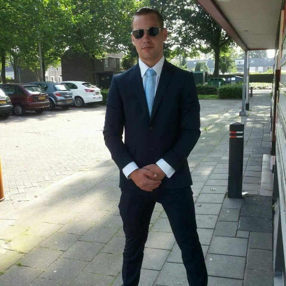 Mr.Matroos uit Noord-Brabant,Nederland