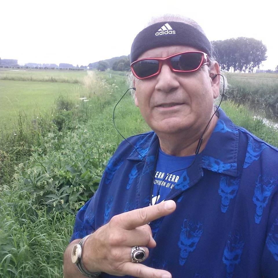 RealBoneman uit Noord-Brabant,Nederland